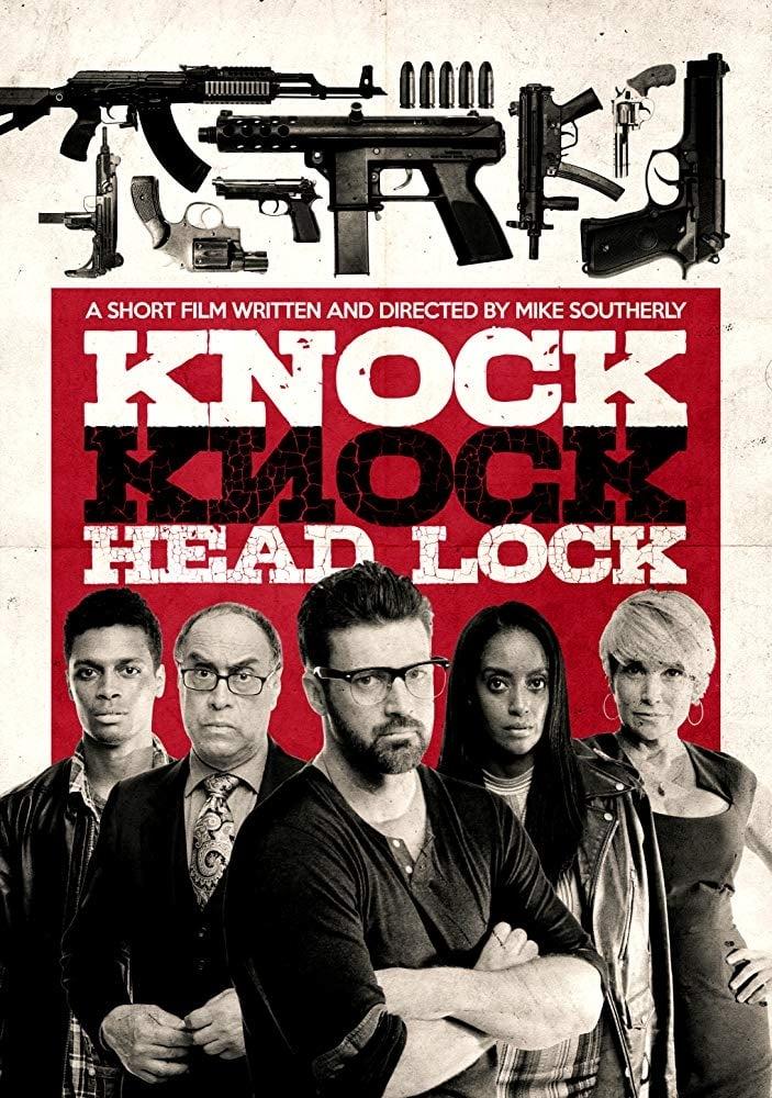 Knock Knock Head Lock