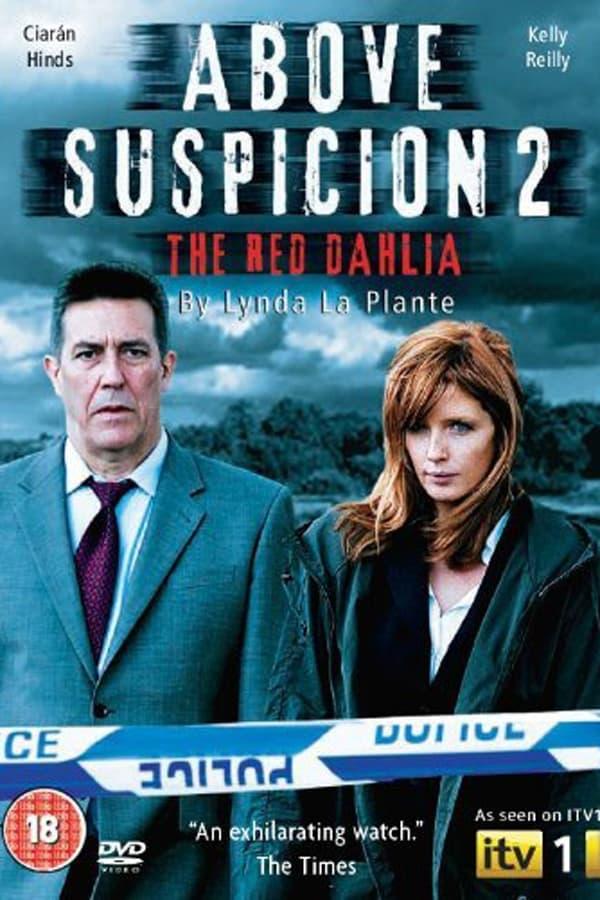 Above Suspicion 2: The Red Dahlia