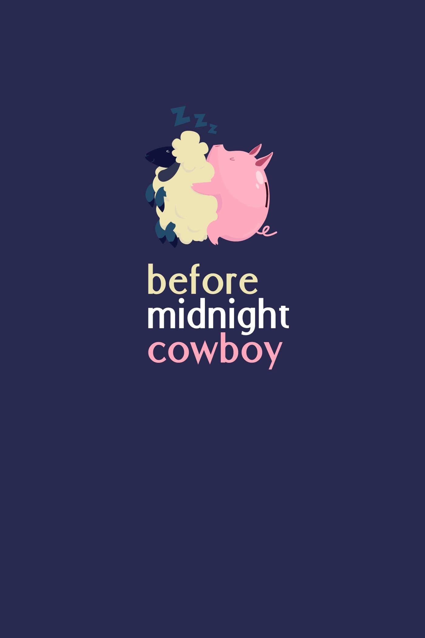 Before Midnight Cowboy