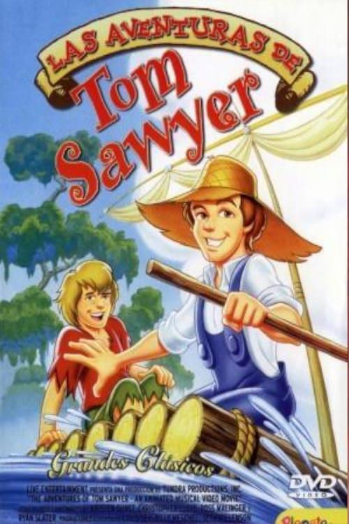 As aventuras animadas de Tom Sawyer