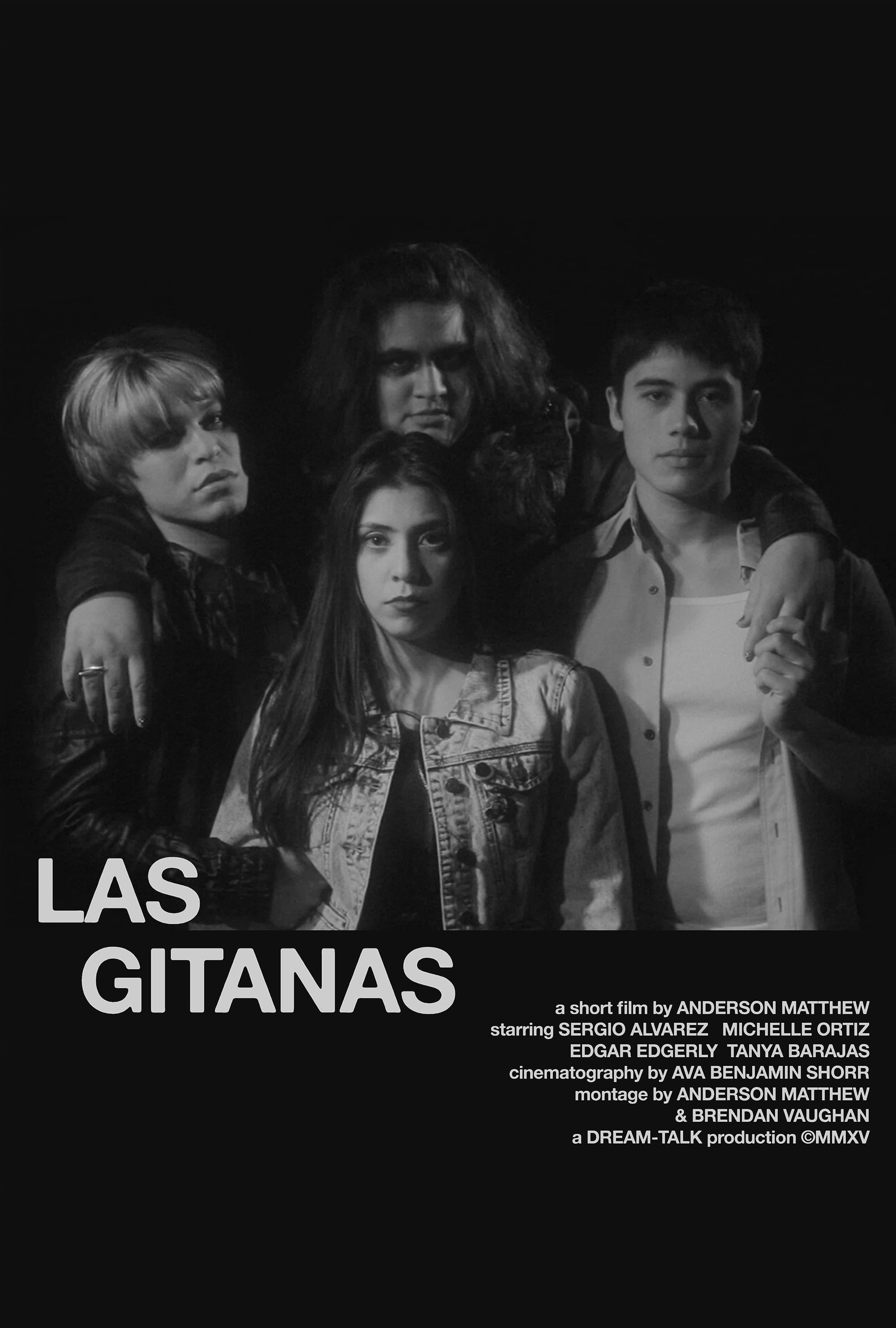 Las Gitanas