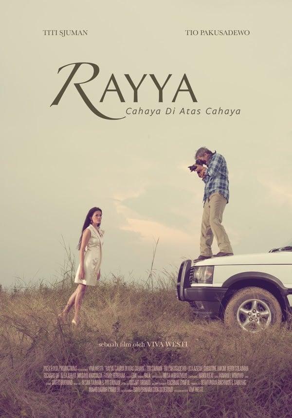 Rayya, Cahaya Di Atas Cahaya
