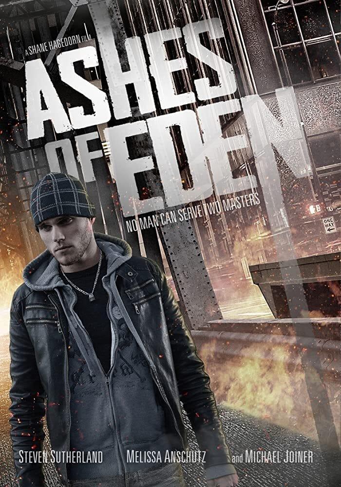 Ashes of Eden