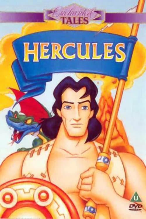 Hercules (Sony Wonder)