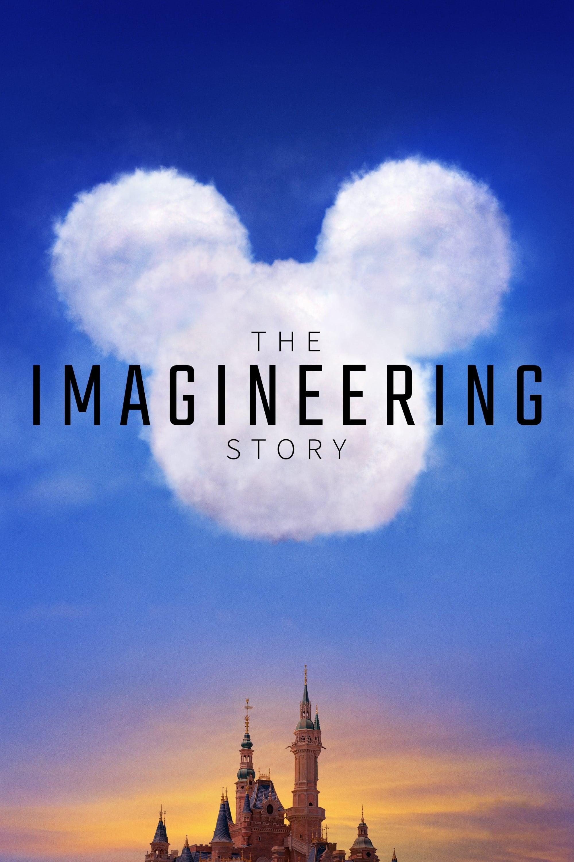 Il était une fois les Imagineers, les visionnaires de Disney