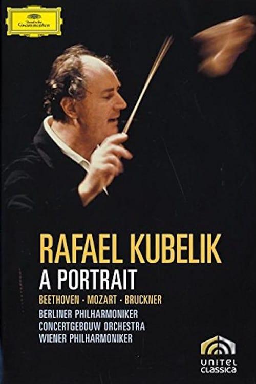 Rafael Kubelik A Portrait