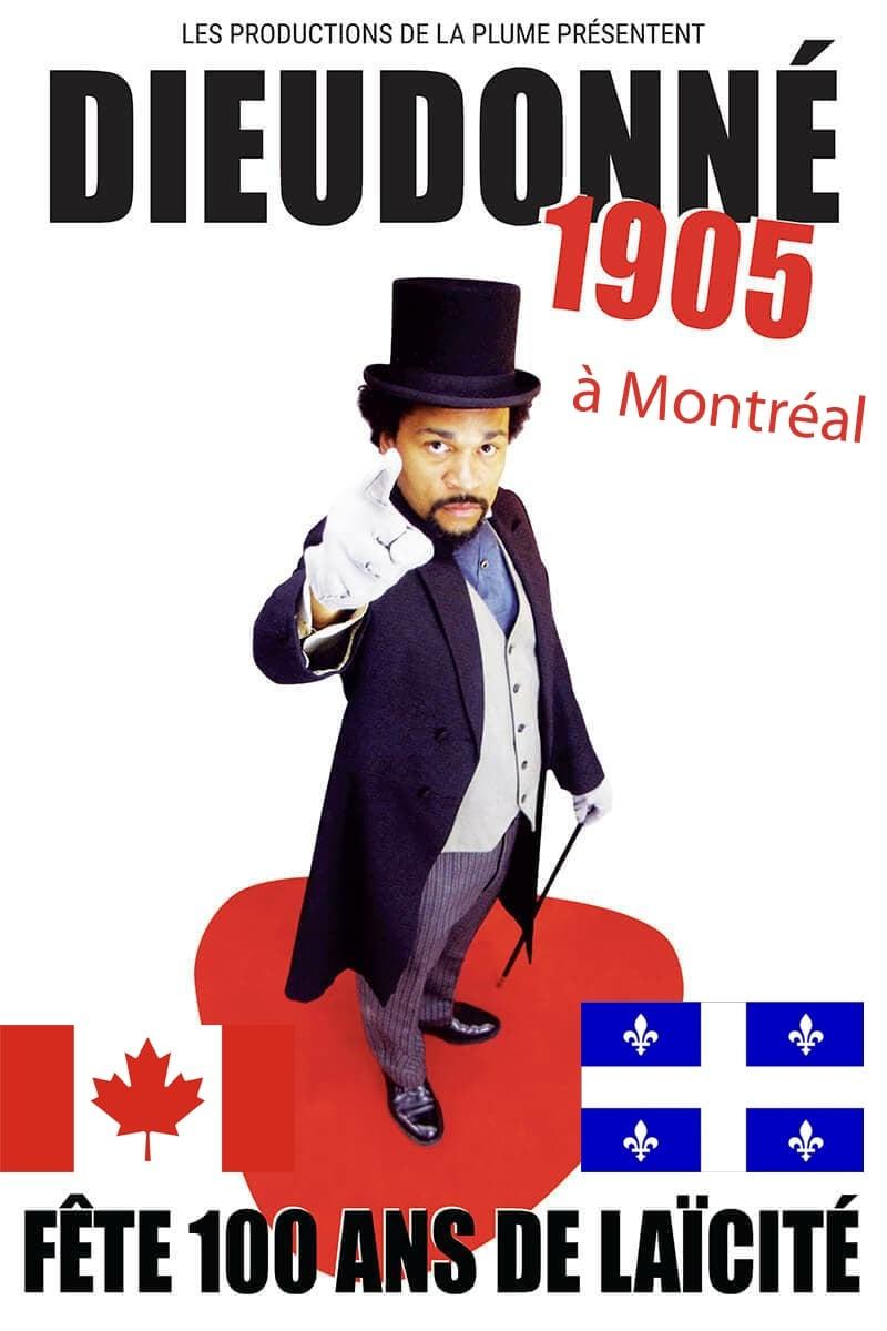 Dieudonné - 1905 (Montréal)
