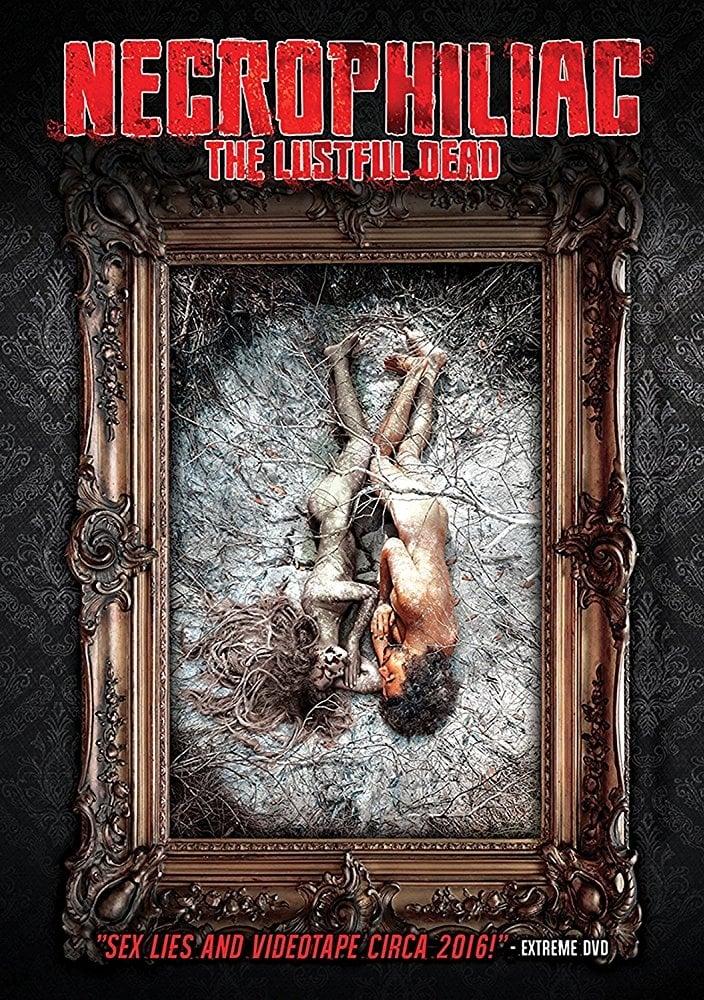 Necrophiliac: The Lustful Dead