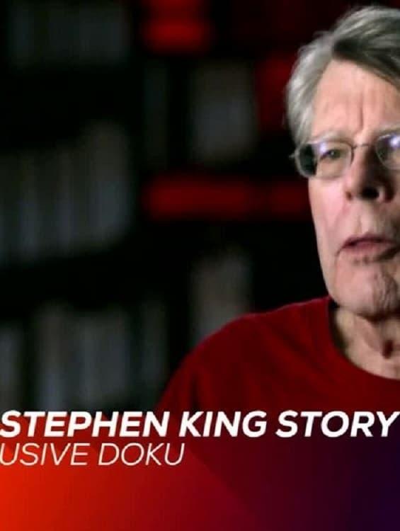 Die Stephen King Story