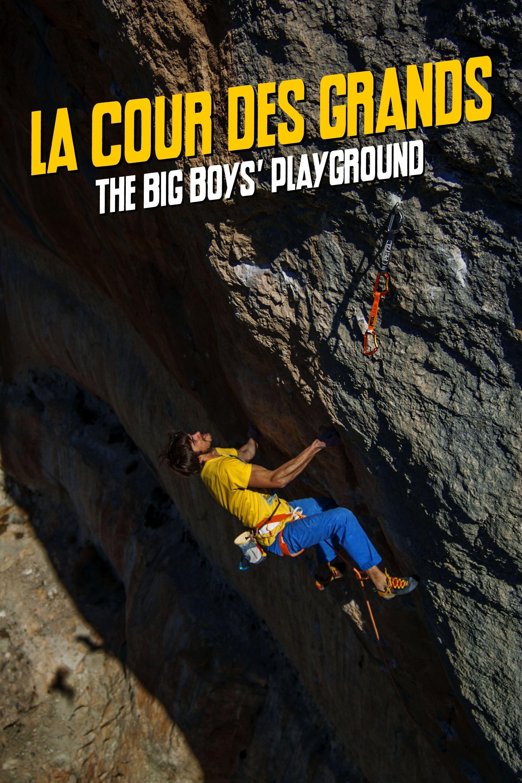 The Big Boys' Playground