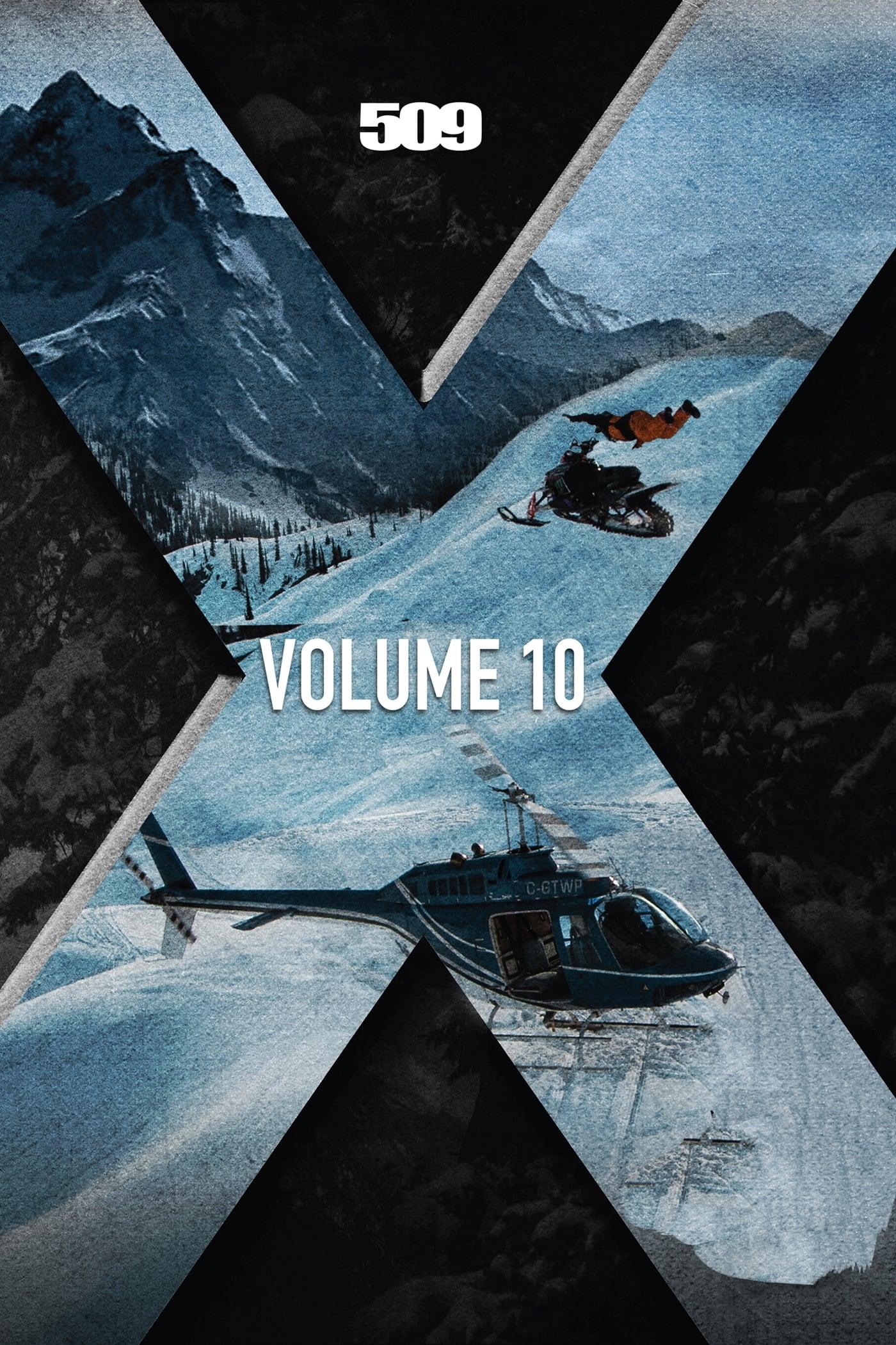509 Films: Volume 10