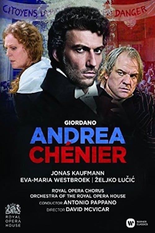 Giordano: Andrea Chernier