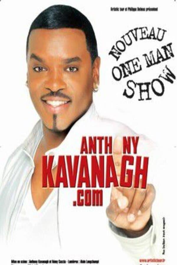 AnthonyKavanagh .com