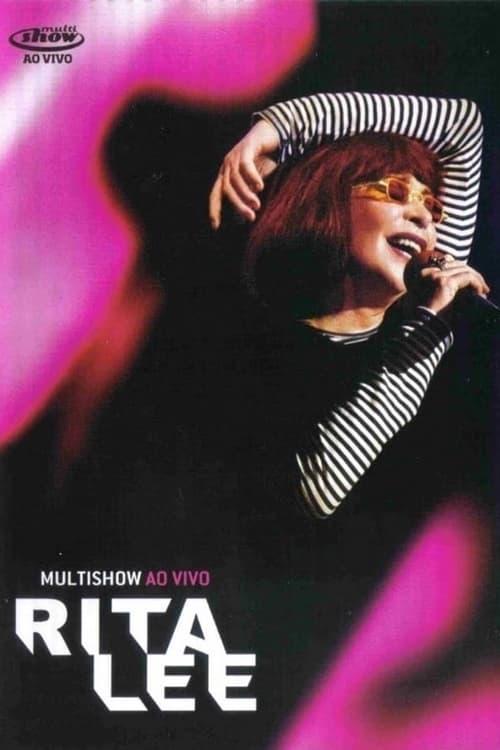 Rita Lee - Multishow Ao Vivo