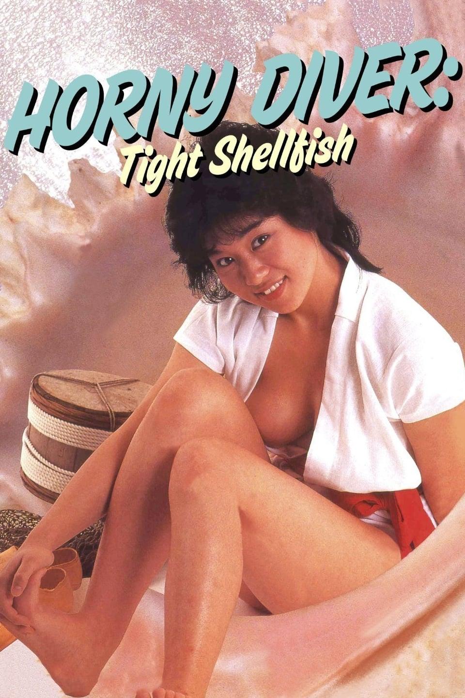 Horny Diver: Tight Shellfish