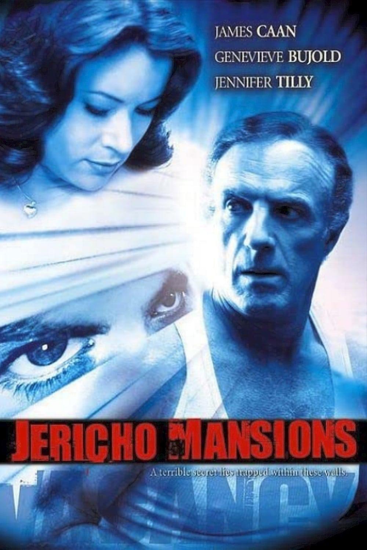 Las mansiones de Jericó