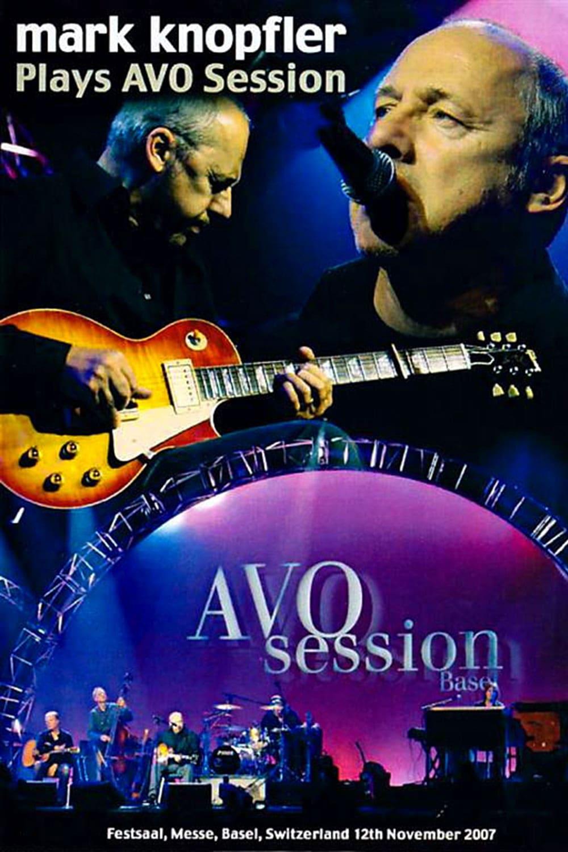 Mark Knopfler: AVO Session Basel