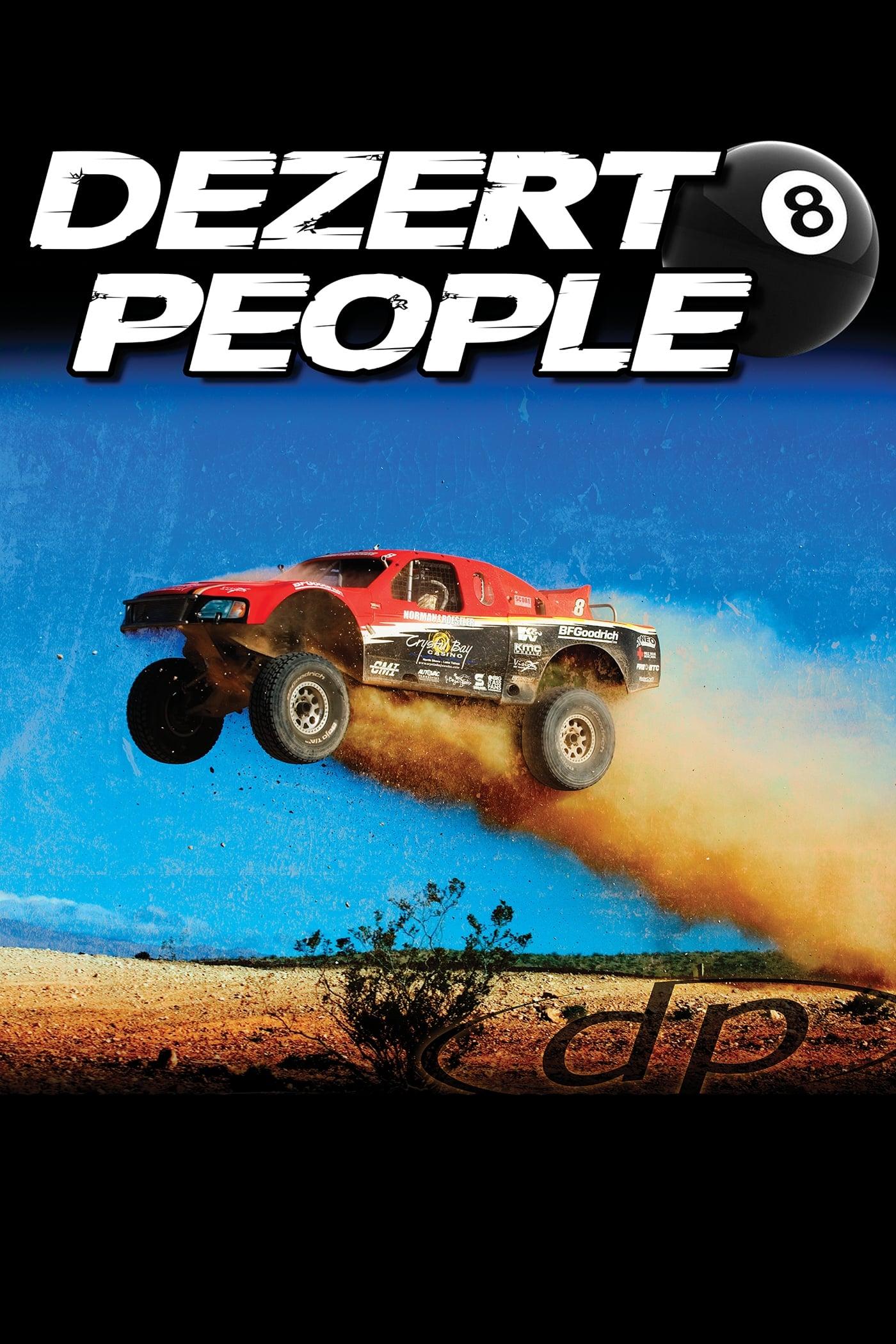 Dezert People 8