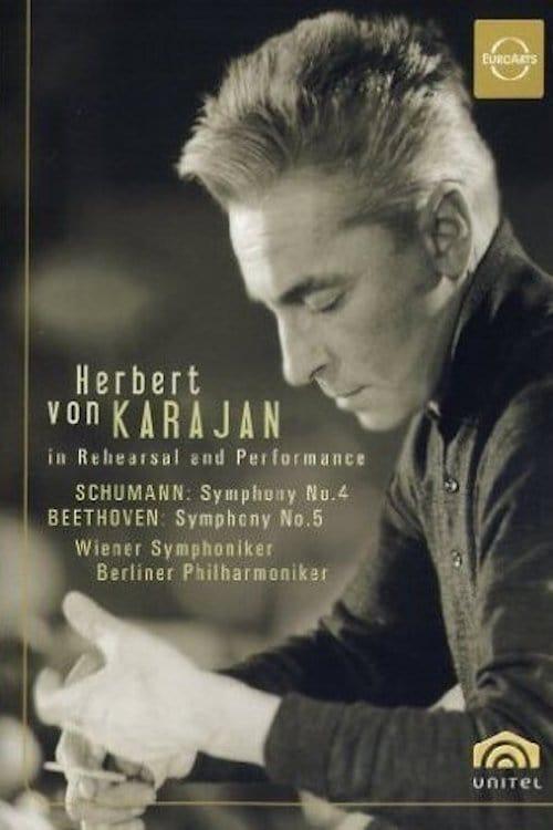 Karajan in Rehearsal