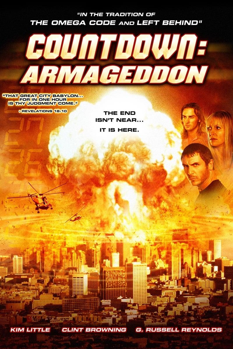 Countdown: Armageddon