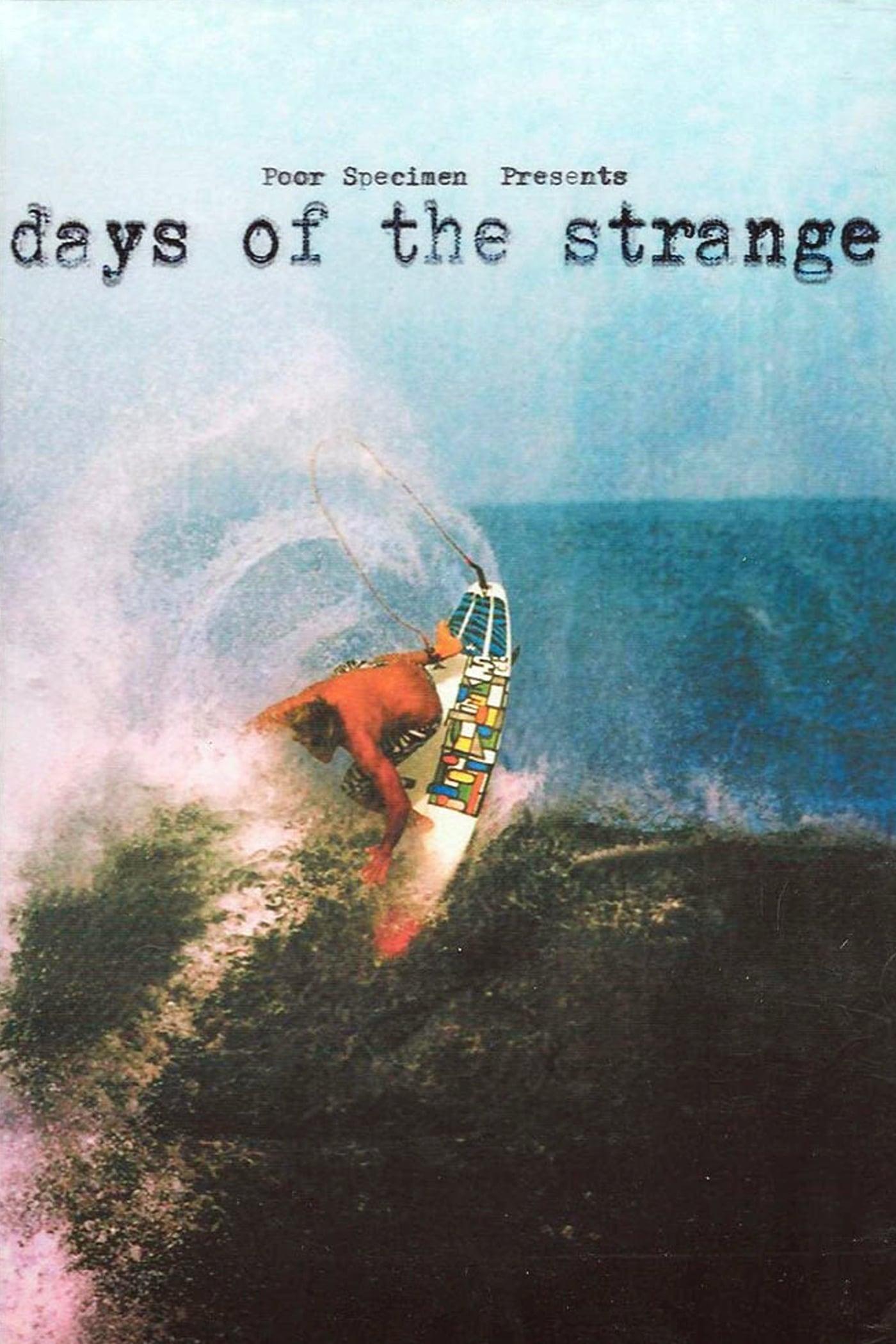 Days of the Strange