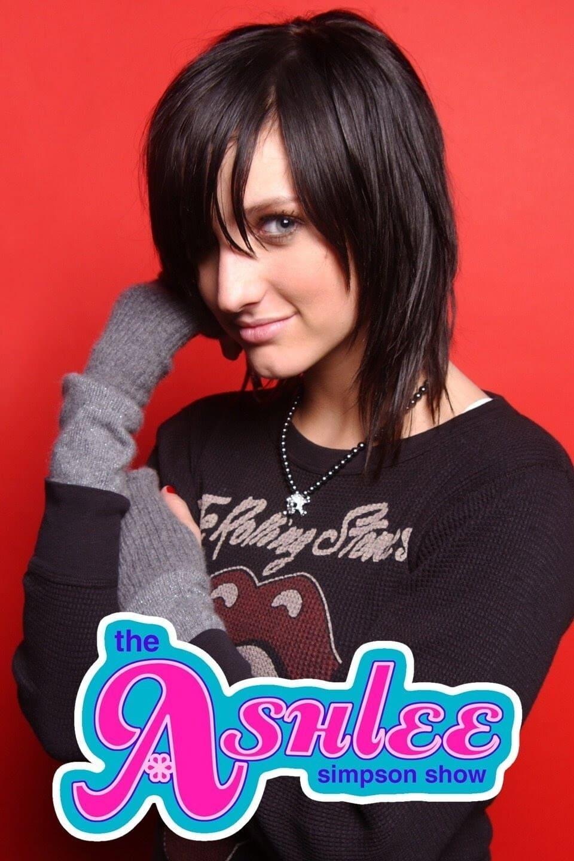 The Ashlee Simpson Show