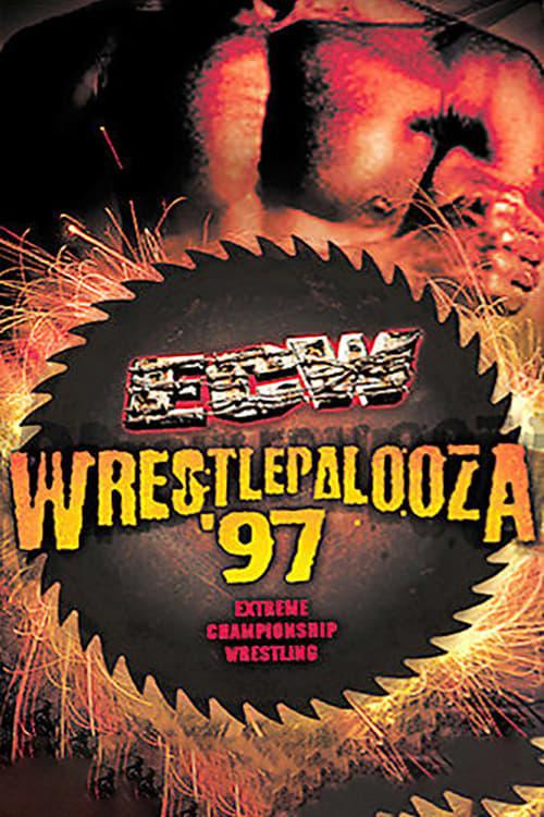 ECW Wrestlepalooza 1997