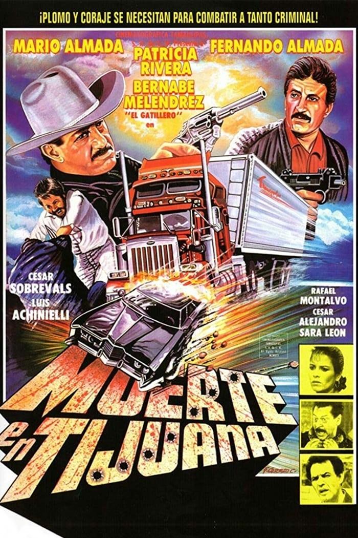 Death in Tijuana