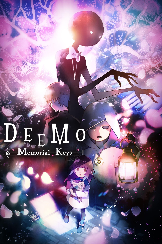 DEEMO Memorial Keys