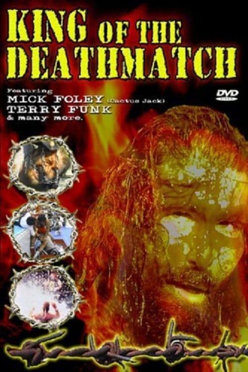 IWA: King of The Deathmatch