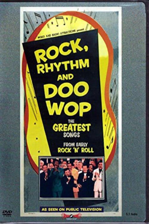 Rock, Rhythm & Doo Wop