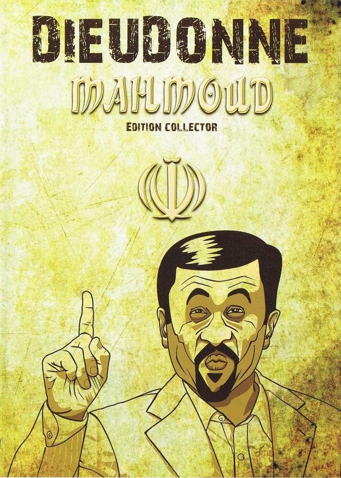 Mahmoud (édition collector)
