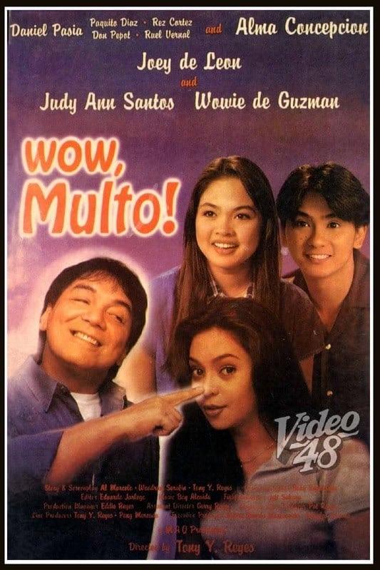 Wow... Multo!