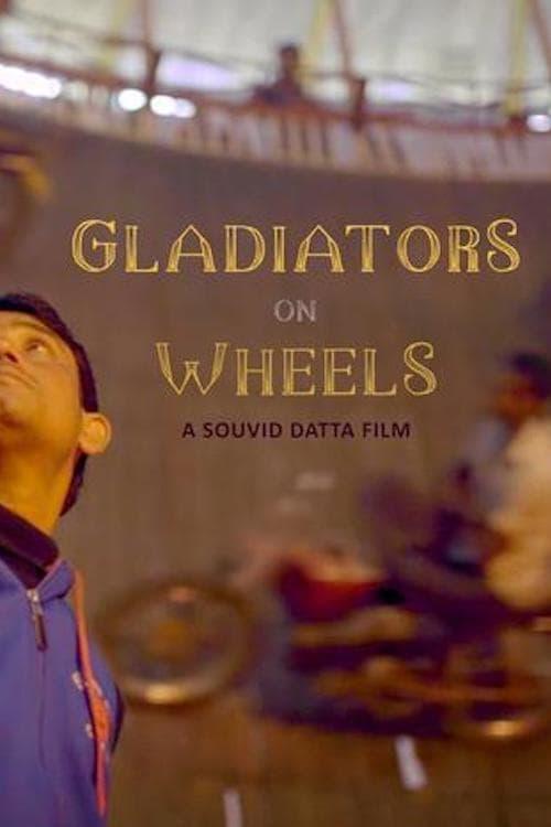 Gladiators on Wheels