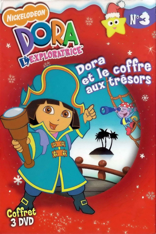 Dora the Explorer: Let's Explore! Dora's Greatest Adventures