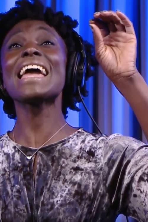 Nathalie Joachim: Live in Studio
