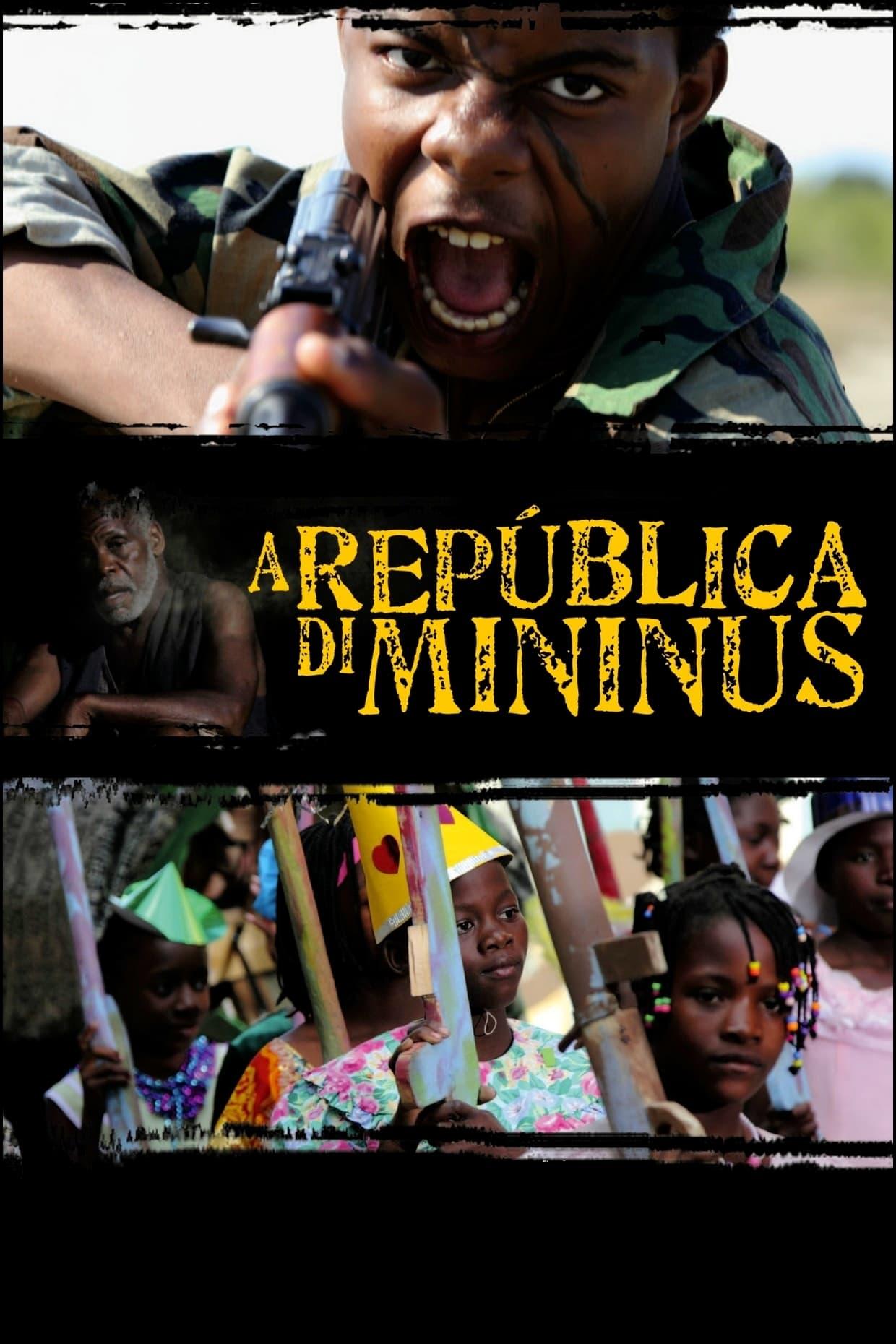 The Children's Republic