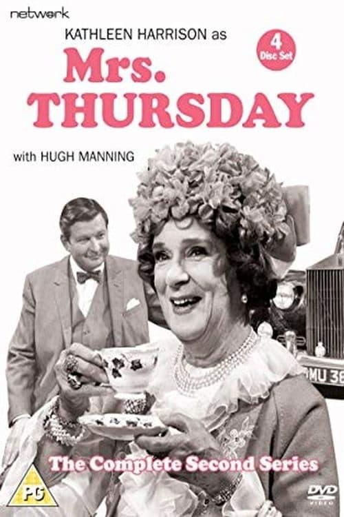 Mrs Thursday