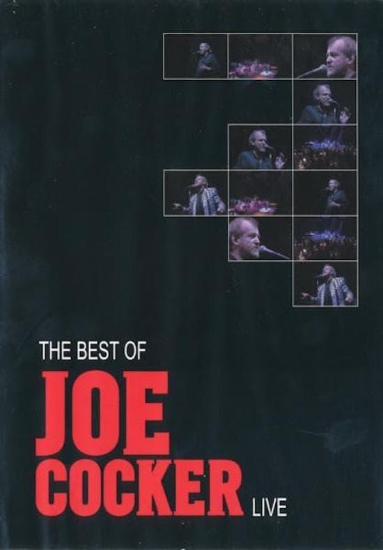 Joe Cocker - The Best Of Joe Cocker Live