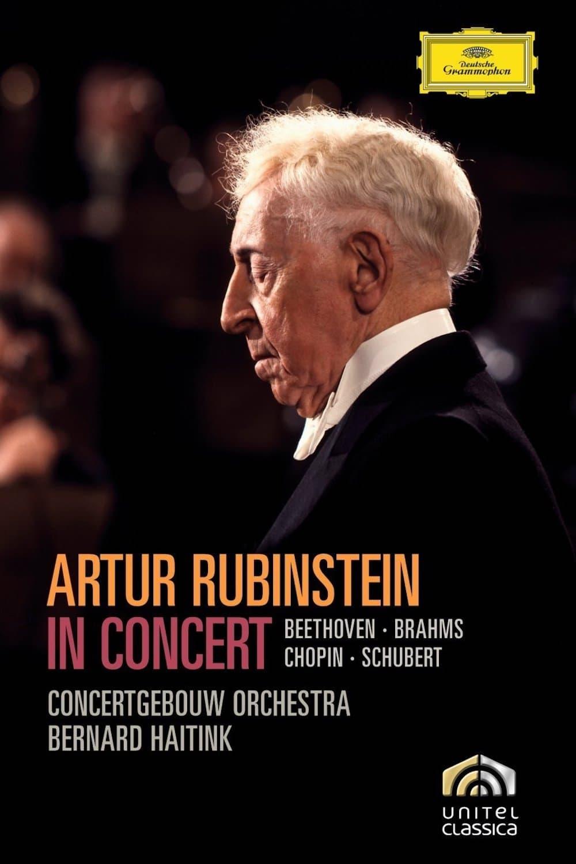 Rubinstein in Concert