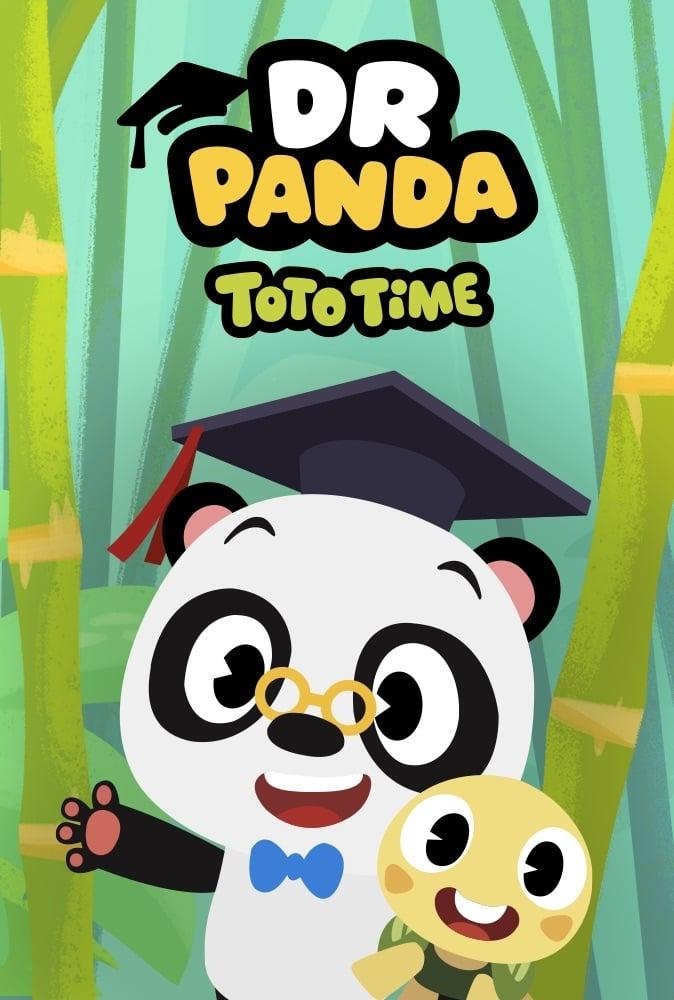 Dr. Panda TotoTime