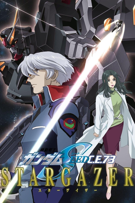 Mobile Suit Gundam Seed C.E. 73 Stargazer