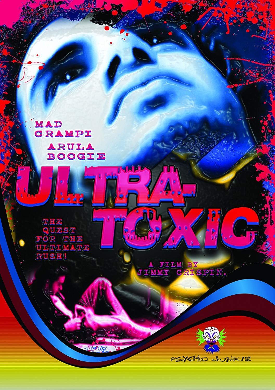 Ultra-Toxic