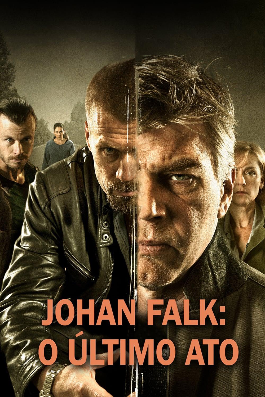 Johan Falk: Slutet