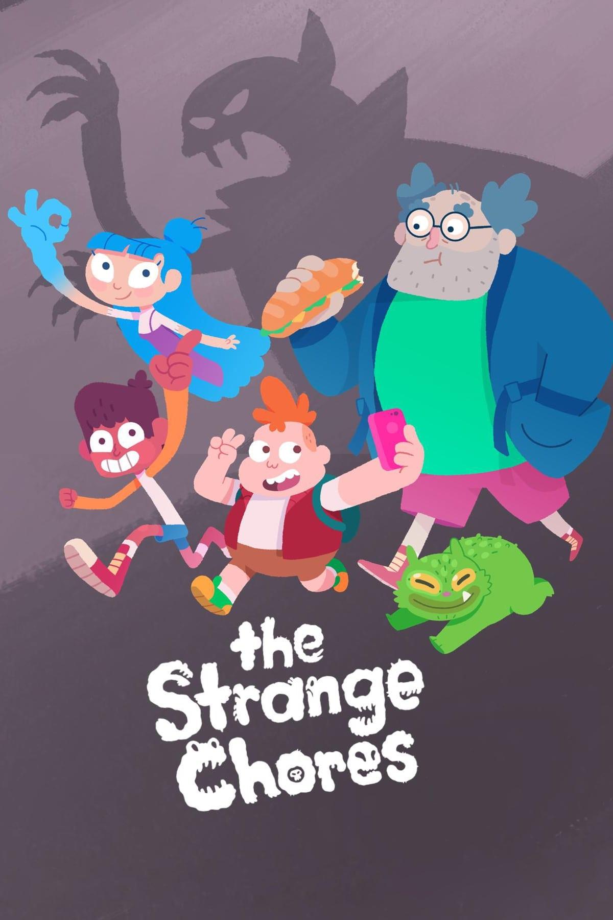 The Strange Chores