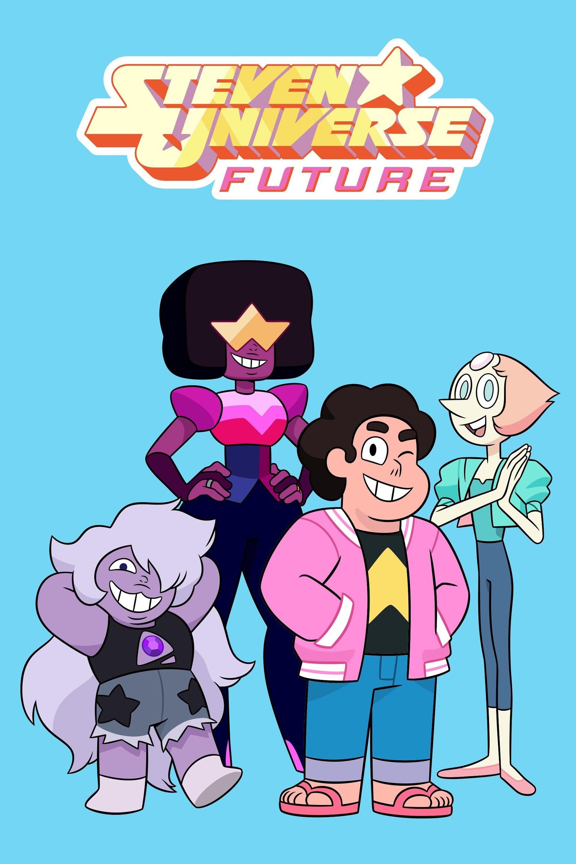 Steven Universo: Futuro