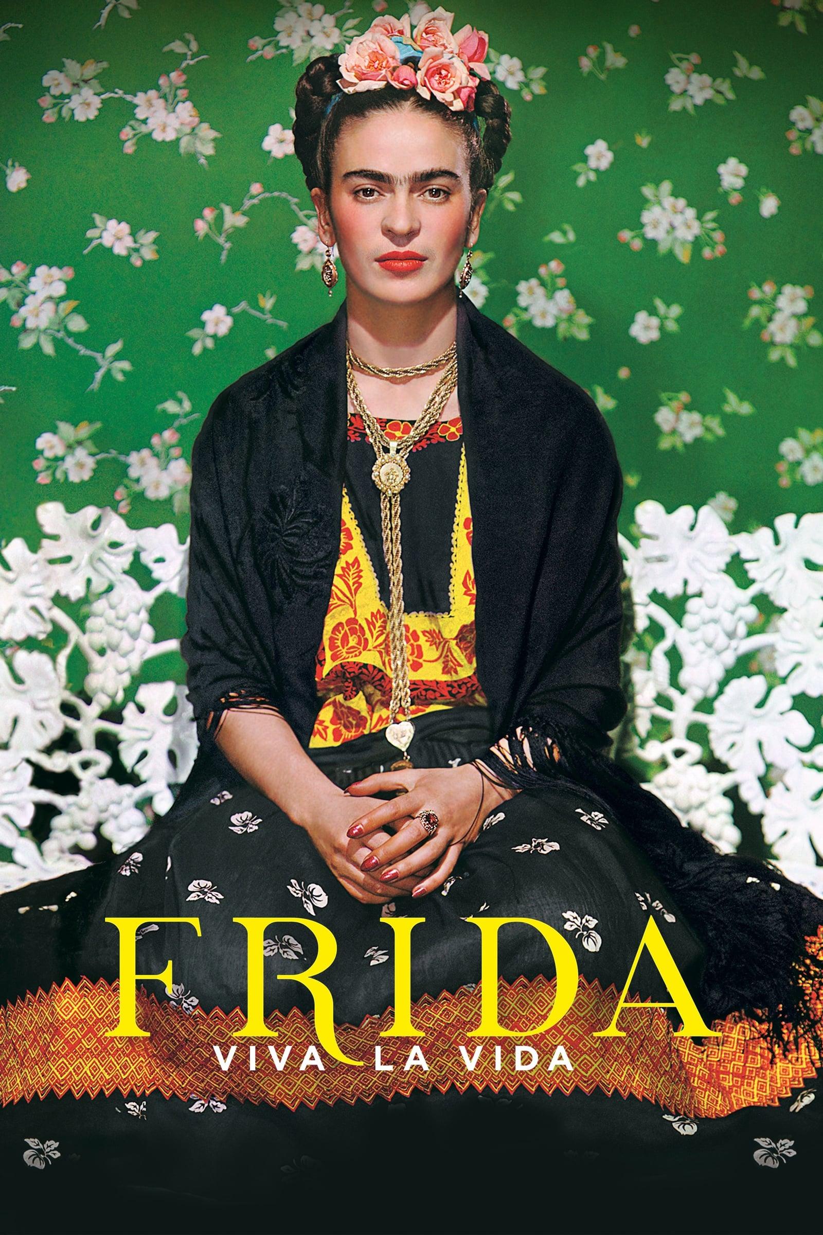 Frida: Viva a Vida