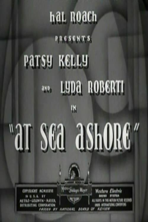 At Sea Ashore