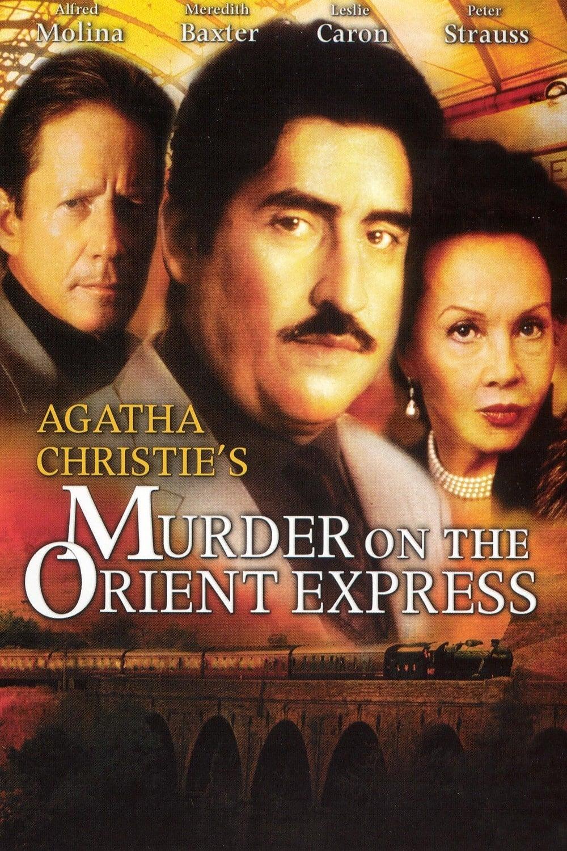 Assassinato no Expresso-Oriente
