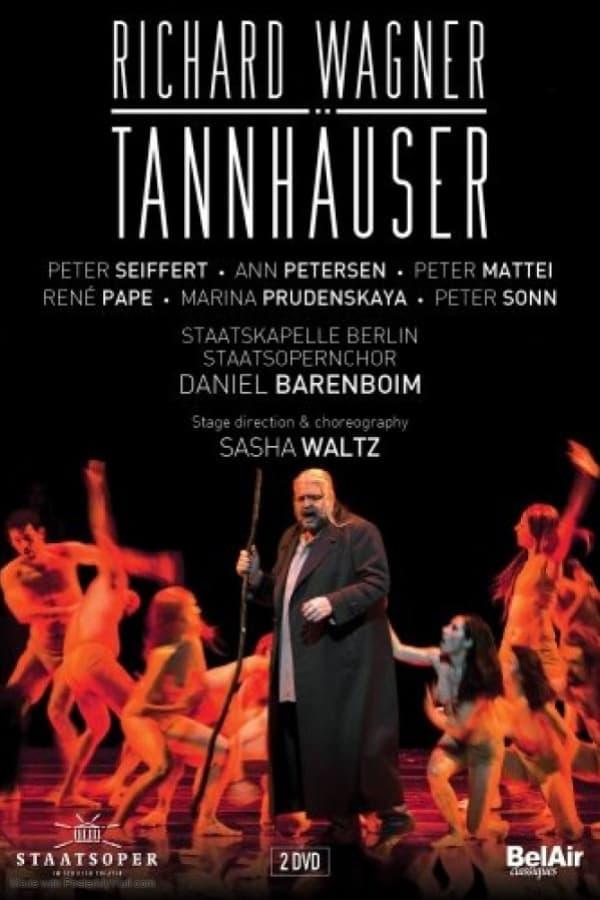 Wagner Tannhäuser